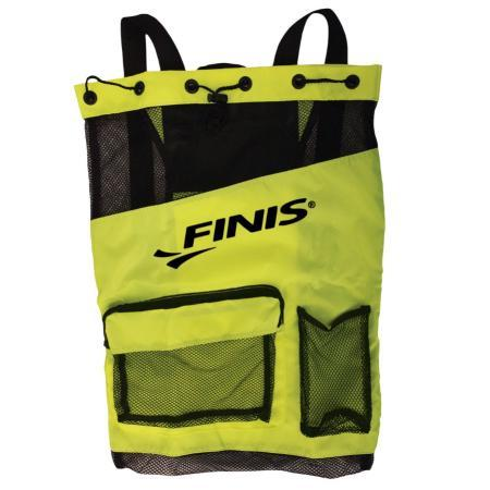 Сетка-рюкзак Finis Ultra Mesh Backpack 45 л., цвет 085