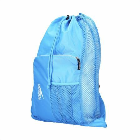 Мешок сетка Speedo Deluxe Ventilator Mesh Bag, цвет (5731)