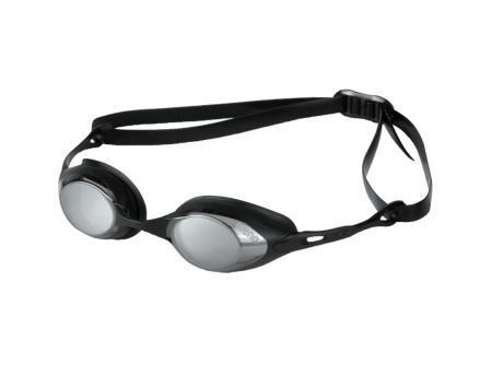 Очки для плавания Arena Cobra Mirror, цвет 55 (Black)