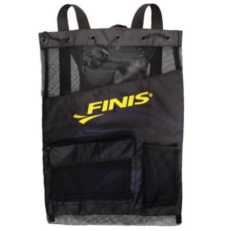 Сетка-рюкзак Finis Ultra Mesh Backpack 45 л., цвет 007