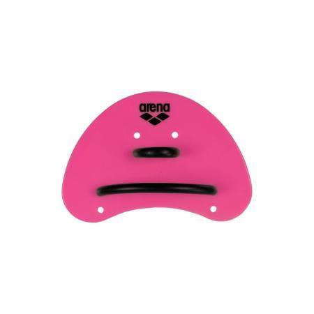 Лопатки для плавания на пальцы Arena Elite Finger Paddle, цвет 95 (Pink) , размер S