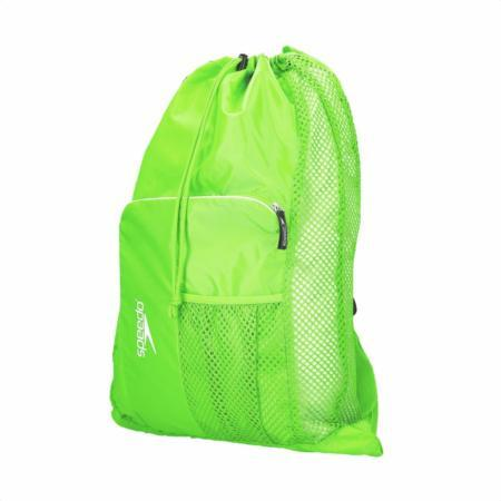 Мешок сетка Speedo Deluxe Ventilator Mesh Bag, цвет (0005)